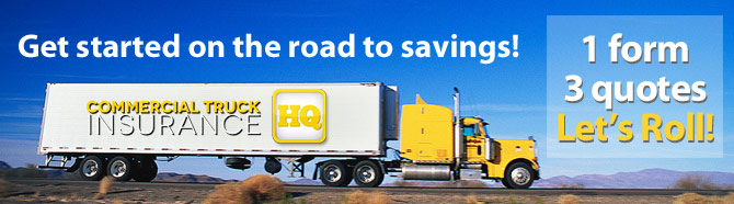 Shop more Semi Truck Insurance Companies