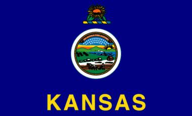 KS State Flag