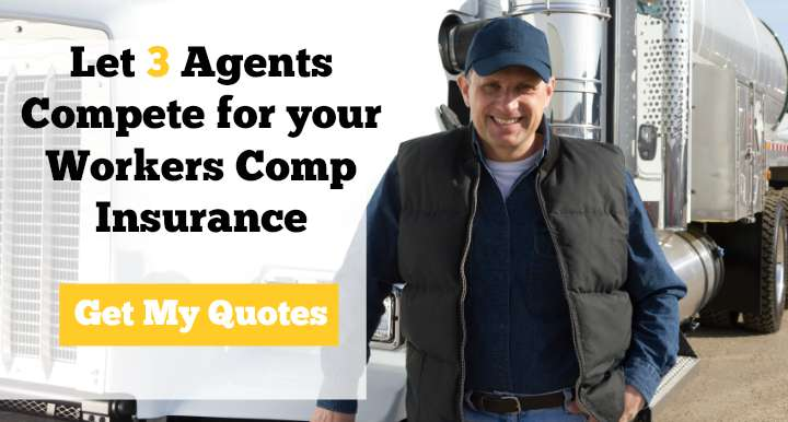 Workers Compensation for Truckers and Motor Carriers