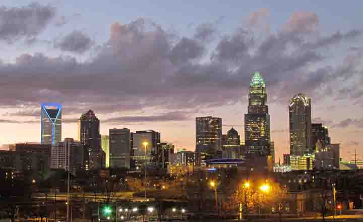 Charlotte trucking insurance quotes