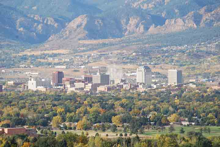 Colorado Springs trucking insurance quotes