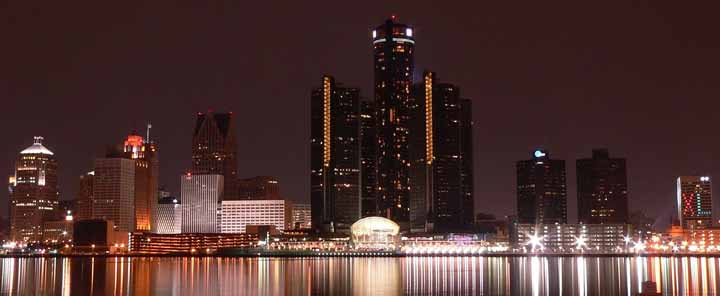 Detroit trucking insurance quotes