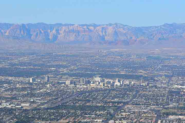 Las Vegas trucking insurance quotes