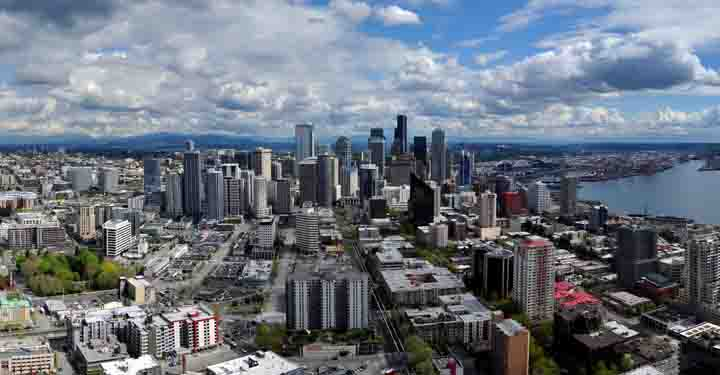 Seattle trucking insurance quotes