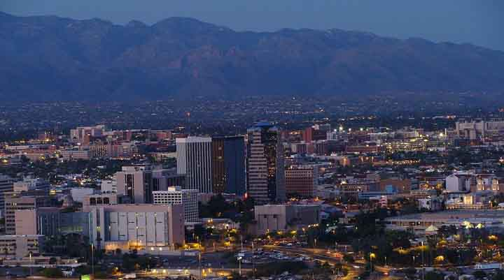 Tucson trucking insurance quotes
