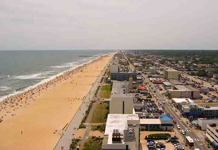 Virginia Beach trucking insurance quotes