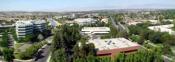 Commercial Truck Insurance in Bakersfield CA