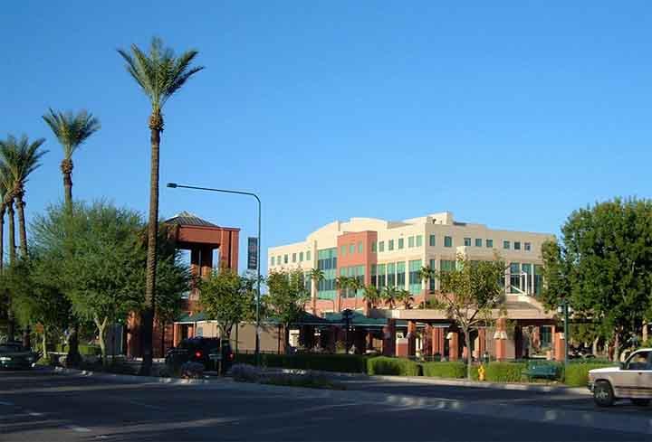 Commercial Truck Insurance in Chandler AZ