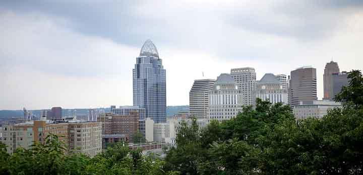 Commercial Truck Insurance in Cincinnati OH
