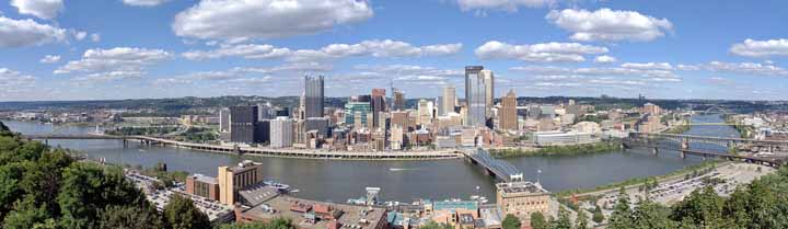 Commercial Truck Insurance in Pittsburgh PA