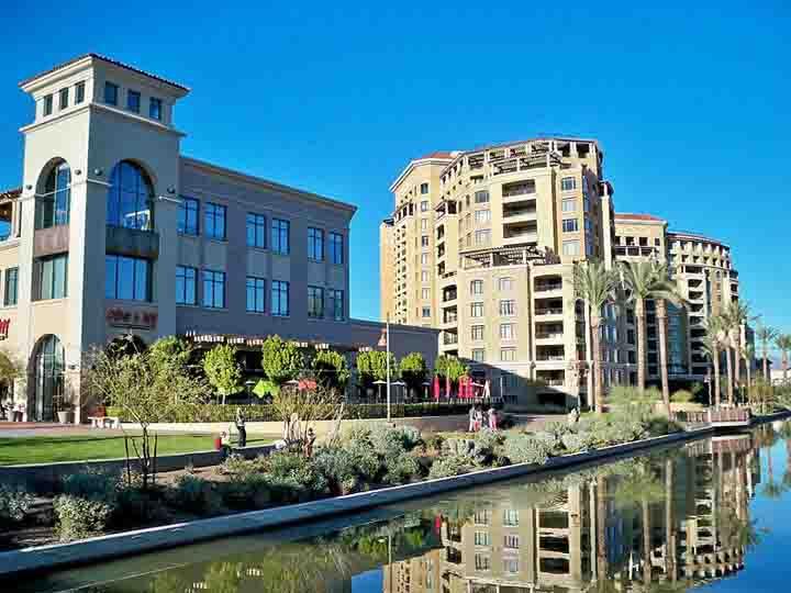 Commercial Truck Insurance in Scottsdale AZ