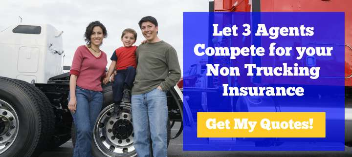 3 Non Trucking Liability Insurance Quotes