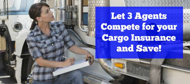 find the best cargo insurance companies