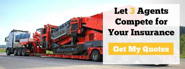 Heavy Haul Trucking Insurance