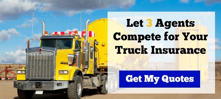 Tanker Truck Insurance