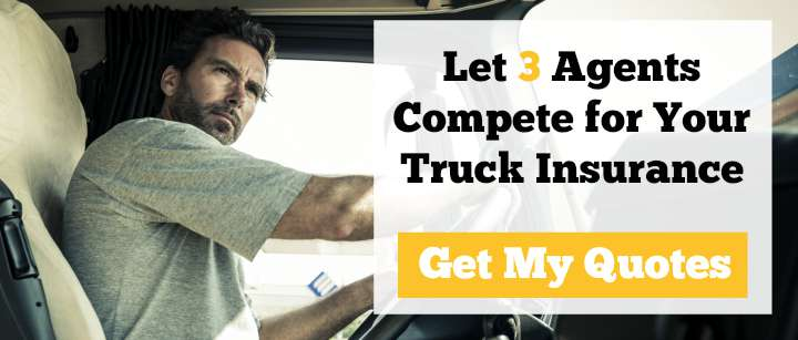 Interstate Trucking Insurance Quotes