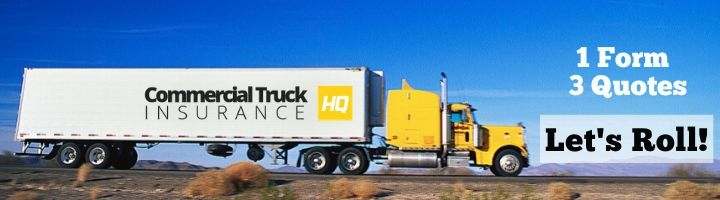 Commercial Log Truck Insurance Quotes